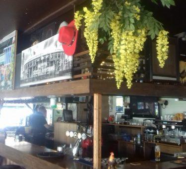foto bar café 't Haantje