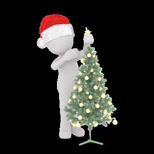 Kerstdiner met het Haantje