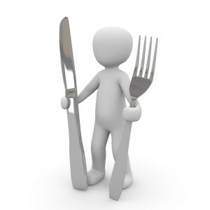 Gourmetten met het Haantje